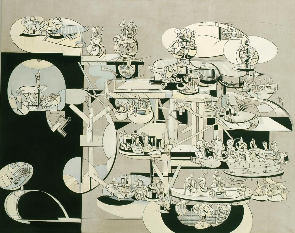 Obra de Ramón Roig