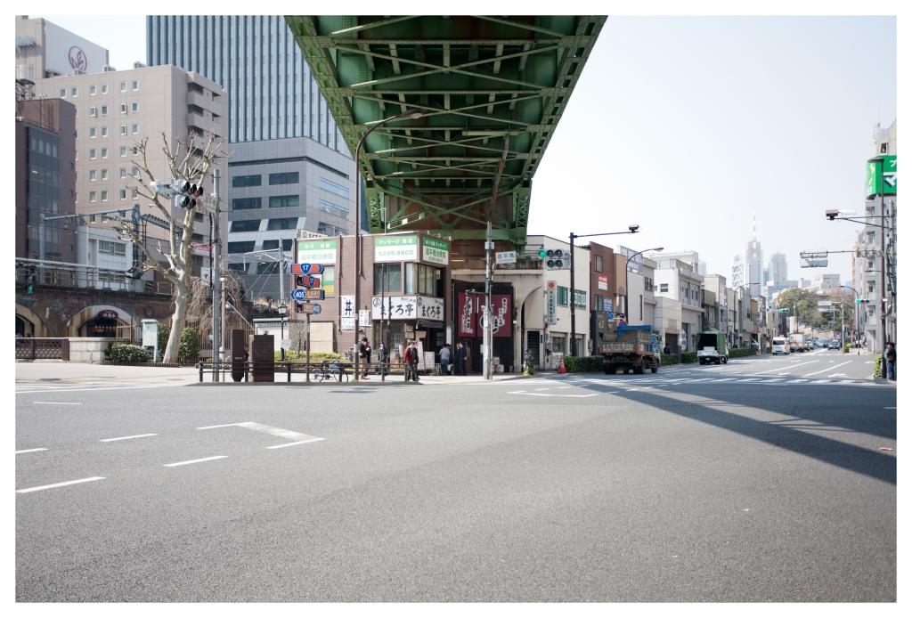 Tokio 01. ©Carlos Bravo