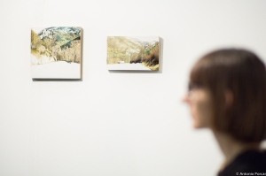 Ana Sansano fotografiada por Antonio Porcar